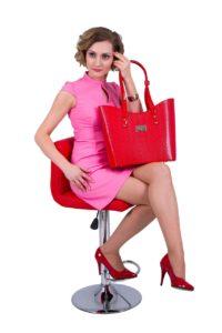 Practical Handbag